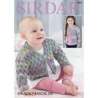 Sirdar Knitting Books