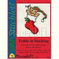 Mouseloft Cross Stitch