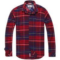 Men's Tommy Hilfiger Check Shirts