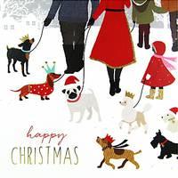 Portfolio Christmas Cards