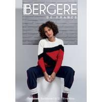 Bergere De France Knitting Pattern