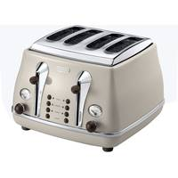 Currys 4 Slice Toasters