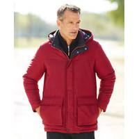 Men's Julipa Car Coats