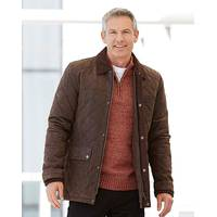 Men's Premier Man Car Coats