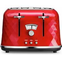 De'longhi 4 Slice Toasters