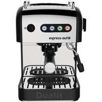 Dualit Espresso Coffee Machines