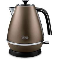 Stainless Steel Kettles from De'longhi