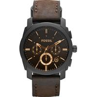Fossil Men's Leather Watches