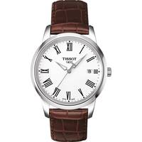 Tissot Men's Leather Watches
