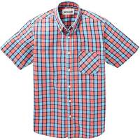 Men's Jd Williams Check Shirts