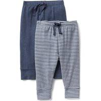 Gap Boy's Stripe Trousers