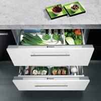 Appliance City Integrated Fridges