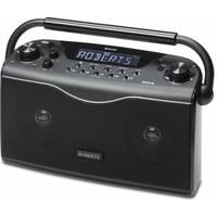 Go Electrical Digital Radios