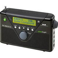 John Lewis Portable Radios