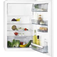 Aeg Integrated Fridges