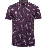 Men's Ted Baker Print Shirts
