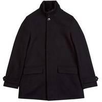 Men's Burton Wool Coats
