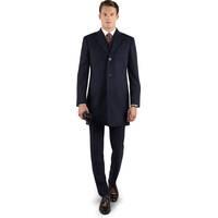 Men's TM Lewin Overcoats