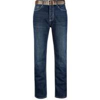 Men's Burton Jeans
