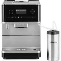 Miele Bean to Cup Coffee Machines