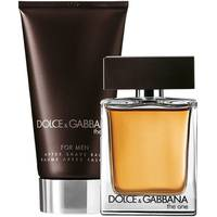 Dolce and Gabbana Fragrance Gift Sets