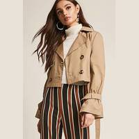 Forever 21 Womens Coats