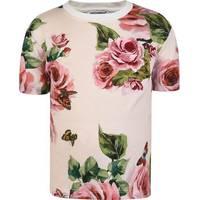 Dolce and Gabbana T-shirts