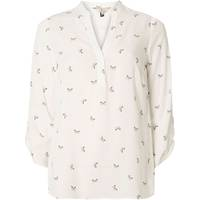Women's Dorothy Perkins Printed Shirts