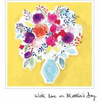 Woodmansterne Mothers Day Cards