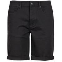 Men's Burton Denim Shorts