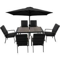 LG Outdoor Garden Tables