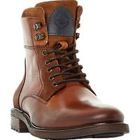 Men's Dune Leather Boots