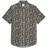 Men's Burton Short Sleeve Shirts