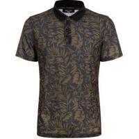 New Look Mens Print Shirts