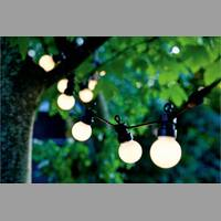Coggles Outdoor String Lighting