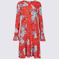 Women's Marks & Spencer Floral Dresses