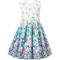 John Lewis Girl's Floral Dresses
