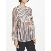 Women's John Lewis Printed Shirts