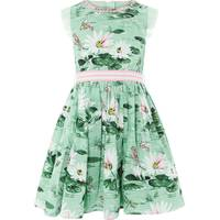 House Of Fraser Girl's Print Dresses