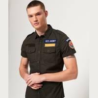 Men's Superdry Short Sleeve Shirts