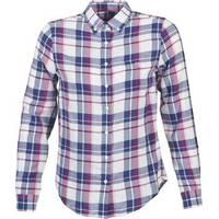 Gant Women's Flannel Shirts