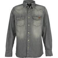 Men's Spartoo Long Sleeve Shirts