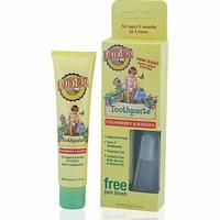 Jason Natural Toothpastes
