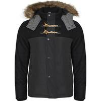 Dissident Men's Padded Coats