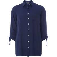 Women's Dorothy Perkins Longline Shirts