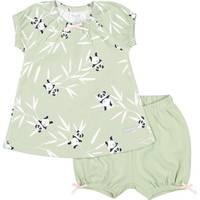 Polarn O. Pyret Baby Dresses