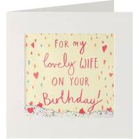 James Ellis Stevens Birthday Cards
