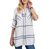 Women's John Lewis Longline Shirts