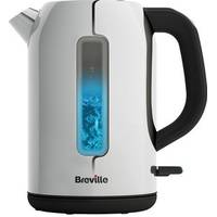 Stainless Steel Kettles from Breville
