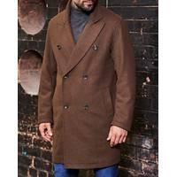 Men's Jacamo Wool Coats